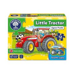 Little Tractor - Orchard Toys