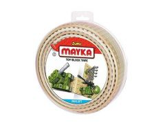 Beige Toy Block Tape - 2M 4Stud - Mayka