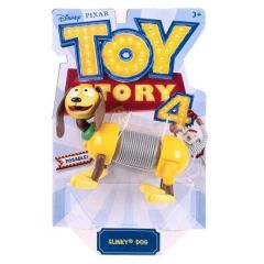 "Slinky Dog - 7"" Action Figure - Toy Story 4"