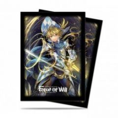 Bors Standard Deck Protectors for Force of Will 65ct Gaming Sleeves