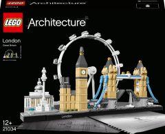 21034 London | LEGO Architecture