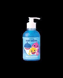 Baby Shark Blue Raspberry 250ml Hand Sanitiser