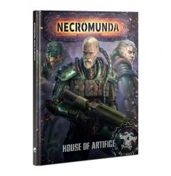 House of Artifice | Necromunda Expansion