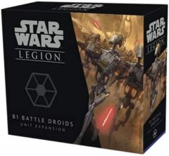 B1 Battle Droids Unit Expansion - Star Wars Legion