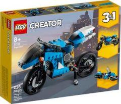 31114 Superbike   LEGO Creator