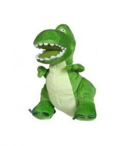 "Rex - 8"" Plush - Toy Story 4 - Posh Paws"