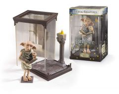 Dobby - Magical Creatures  - Harry Potter