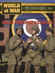 World at War Issue #72 (Paratrooper)
