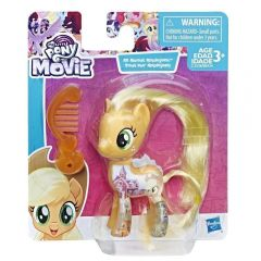 All About Applejack - My Little Pony Movie