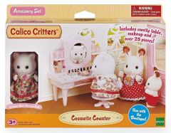 Cosmetic Counter - Sylvanian Families