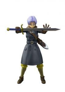 [EX DISPLAY] Xenoverse Trunks - Dragonball Z - Figuarts