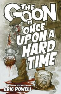 Goon - Vol 15: Once Upon a Hard Time - TP
