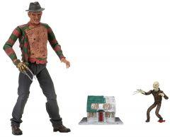 Ultimate Freddy Krueger AF - A Nightmare On Elm Street 3: Dream Warriors