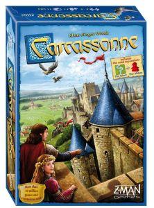 Carcassonne 2015 Edition