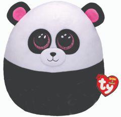 """Bamboo Panda   Ty Boo Plush   10"""""""