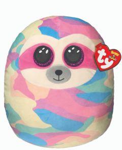 "Cooper Sloth   Ty Boo Plush   10"""