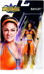 Bayley - Wrestlemania - Standard Series  - WWE Action Figure