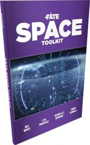 Fate: Space Toolkit Expansion