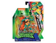 Michelangelo  Action Figure - Rise Of The Teenage Mutant Ninja Turtles