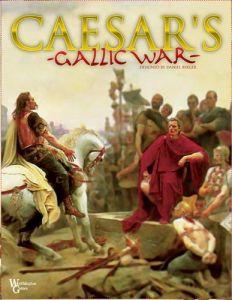 Caesar's Gallic War - Worthington Games