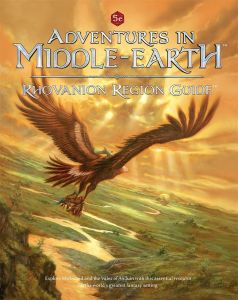 Rhovanion Region Guides - Adventures In Middle Earth