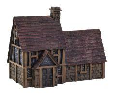 Money Lender's House - Conflix