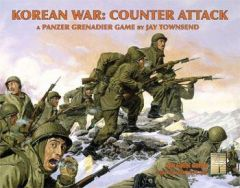 Korean War: Counter Attack - Panzer Grenadier