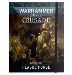 Plague Purge | Crusade Mission Pack | Warhammer 40,000