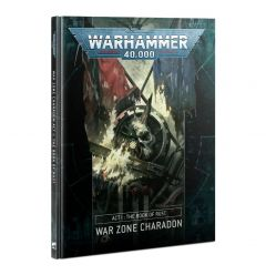 War Zone Charadon | Act 1: The Book of Rust | Warhammer 40,000