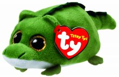 Wallie Alligator   Teeny Ty Plush
