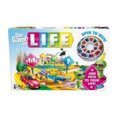 Game Of Life Board Game - Hasbro