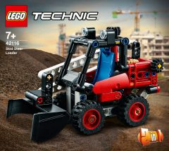 42116 Skid Steer Loader | LEGO Technic