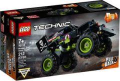 42118 Monster Jam® Grave Digger®   LEGO Technic