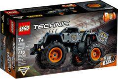 42119 Monster Jam® Max-D®   LEGO Technic