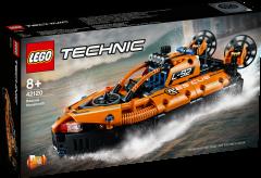 42120 Rescue Hovercraft | LEGO Technic