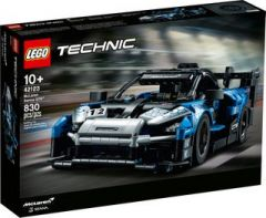 42123 McLaren Senna GTR™   LEGO Technic