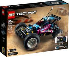 42124 Off-Road Buggy   LEGO Technic