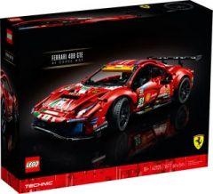 "42125 Ferrari 488 GTE ""AF Corse #51""   LEGO Technic"