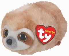Dangler Sloth   Teeny Ty Plush