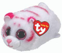 Tabor Tiger   Teeny Ty Plush