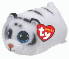 Tundra Tiger   Teeny Ty Plush
