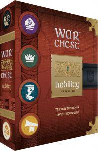War Chest: Nobility Expansion