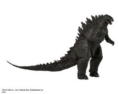 Godzilla 2014 Action Figure | NECA