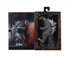 Godzilla | Godzilla, Mothra & King Ghidorah Giant monsters All-out Attack | Action Figure | NECA