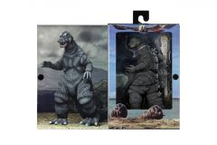 Mothra vs Godzilla | Action Figure | NECA