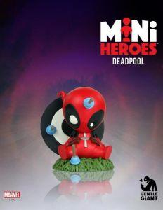 Deadpool - PVC Statue - Marvel Animated Mini-Heroes