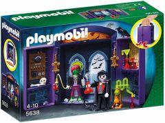 Haunted House Play Box - Playmobil