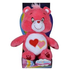 Love a Lot Bear | 30cm Embroidered Plush | Care Bears