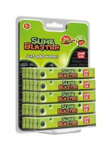 Slime Blaster 30 Sachet Refill Pack