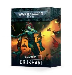 Datacards: Drukhari | Warhammer 40,000